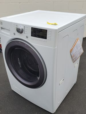 Kenmore Front-Loading Automatic Washer & Dryer model # 796.4127 for Sale in Santa Clarita, CA