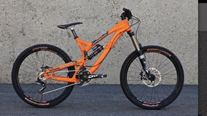 Downhill mountain bike for Sale in San Diego, CA