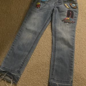 CAT & JACK JEANS 4T for Sale in Chino, CA
