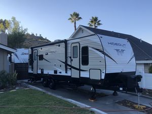 Keystone Hideout Trailer for Sale in El Cajon, CA