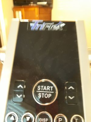 Triflex body machine for Sale in Marshall, TX