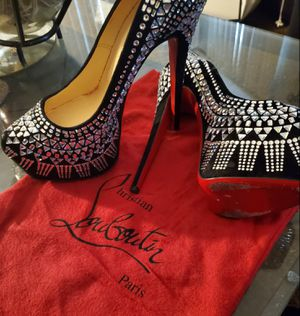 Christian Louboutin for Sale in Detroit, MI