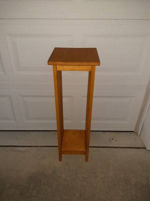 Plant Stand for Sale in Apex, NC