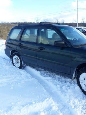 Subaru for Truck Trade for Sale in Denver, PA