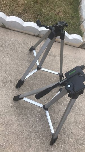 Two camera holder for Sale in Lawrenceville, GA