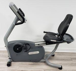 Precor C846i recumbent exercise bike for Sale in Mundelein, IL