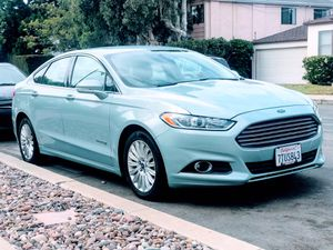Ford Fusion for Sale in San Diego, CA