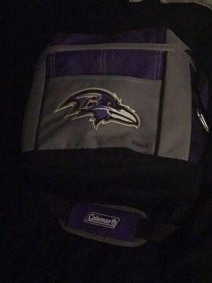 $15 Ravens Cooler Bag for Sale in Baltimore, MD
