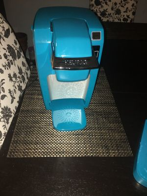 Keurig mini coffee maker for Sale in Bethesda, MD