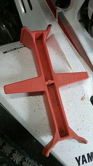 SRT dirt bike fork brace for Sale in Monroe, WA