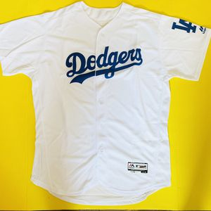 Los Angeles Dodgers baseball jersey brand new ! for Sale in Los Angeles, CA