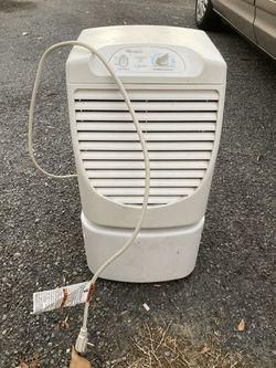 Whirlpool Dehumidifier for Sale in Rome,  GA