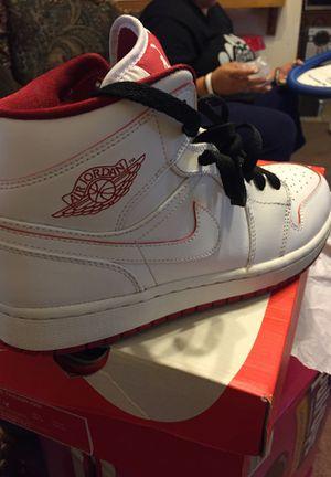 Air Jordan's for Sale in Sanger, CA