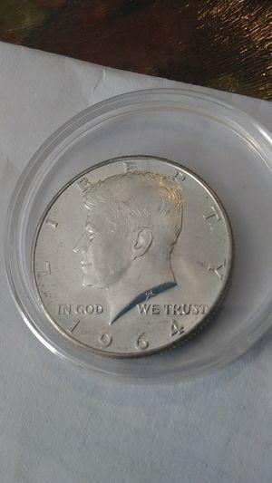 Silver coin 1964 for Sale in Farmville, VA