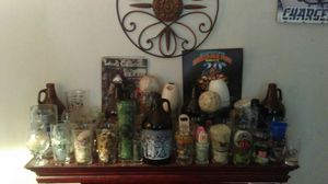 Make me a decent offer.micro brew pint glass/mug/growler collection,rare collection for Sale in San Diego, CA