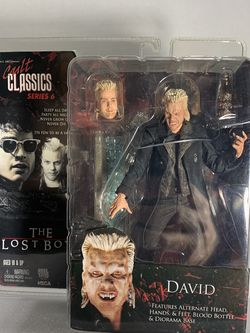 NECA Lost Boys David Action Figure Cult Classic Mint for Sale in Hollywood,  FL