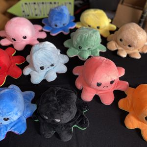 Reversible Octopus 🐙 Plushie $10 Each for Sale in Bellflower, CA