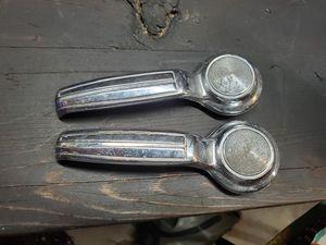 1970 c10 inside door handles for Sale in Creedmoor, TX