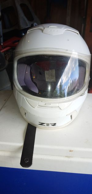 Z1R Motorcycle Helmet for Sale in Broadview Heights, OH