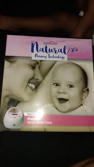 SpeCtra Electric Breast Pump for Sale in Salisbury, MD