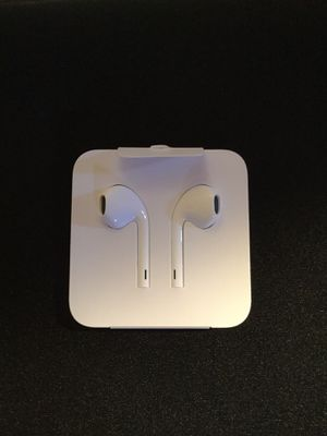 Apple Earbuds for Sale in Columbus, OH