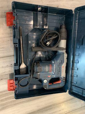 Bosch hammer model 11264EVS for Sale in Fairfax, VA