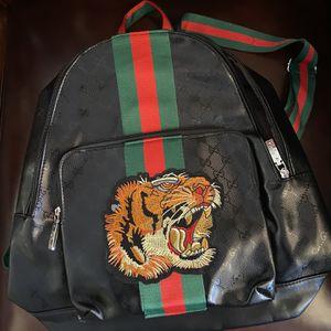 Gucci Bag pack for Sale in Reynoldsburg, OH