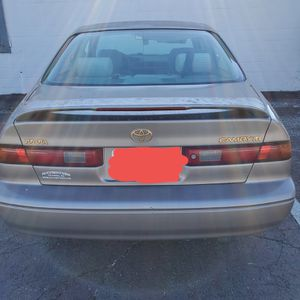 Toyota Camry for Sale in Columbia, MO