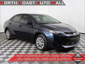 2017 Toyota Corolla for Sale in Cleveland, OH