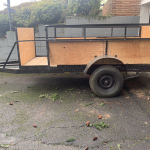 Trailer for Sale in Washougal, WA