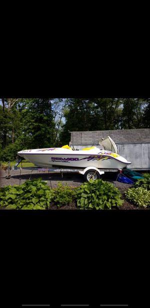 Seadoo boat brand new rebuilt engine for Sale in Philadelphia, PA