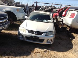 2002 Mazda protege for parts only for Sale in Chula Vista, CA