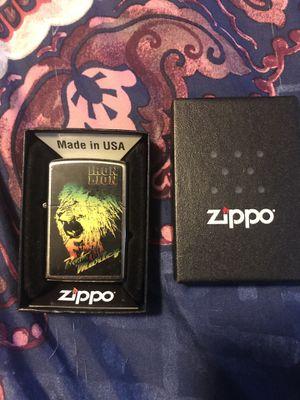 Zippo lighter for Sale in Euharlee, GA