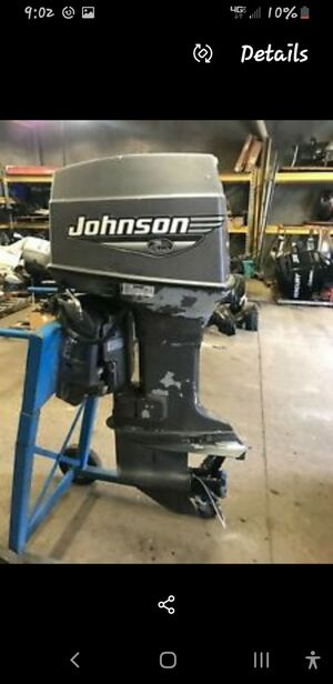 Outboard motor for Sale in Wasilla, AK