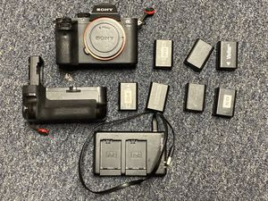 Sony A7SII A7S2 for Sale in Mountlake Terrace, WA