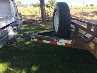 Trailer-14,000 lbs for Sale in Sunnyside,  WA