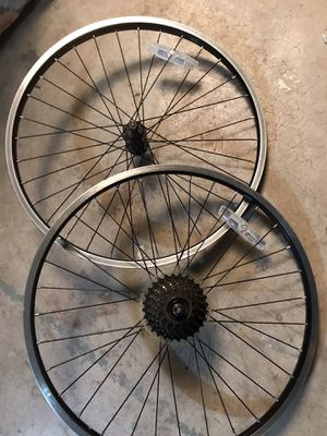 24 inch MTB Rims for Sale in Phoenix, AZ