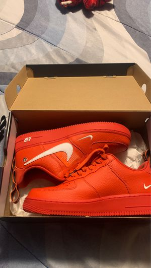 Nike Air Force 1 LV8 Utility for Sale in East Orange, NJ