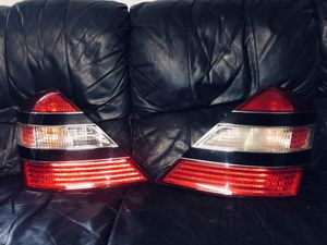 OEM AMG Mercedes Benz tail lamp assembly S class for Sale in Henderson, NV