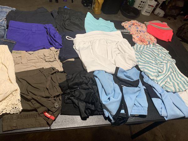 ‼️ CLOTHES ‼️