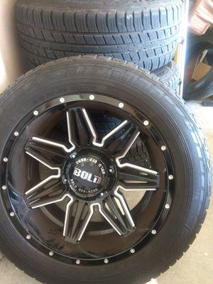 Rims & Tires for Sale in Riverside, CA