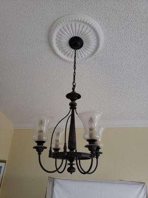 Antique Ceiling lamp for Sale in Miami, FL