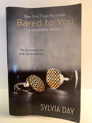 Bared to You by Sylvia Day Novel for Sale in Levittown, PA