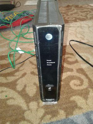 Att wireless router for Sale in Jacksonville, FL