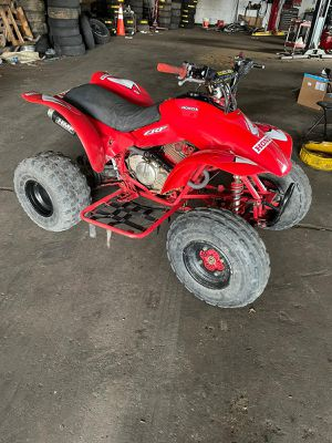 2001 Honda TRX300EX for Sale in Arlington, VA