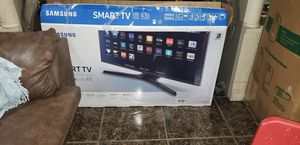60 inch television samsung not SMART tv but in good working condition for Sale in North Miami Beach, FL