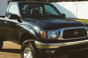 2001 AWDW Toyota Good*Deal* // TACOMA for Sale in San Jose, CA