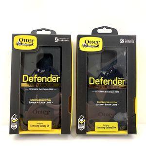 S9 / S9 PLUS Samsung OtterBox. Belt clip & Holster. Black Color. for Sale in Riverside, CA