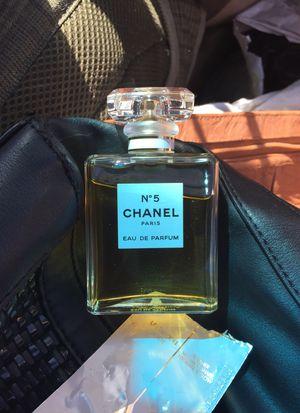 New Chanel no 5 Perfume for Sale in Chula Vista, CA
