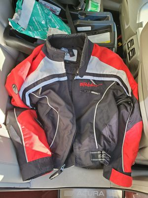 Motorcycle jacket for Sale in Peabody, MA